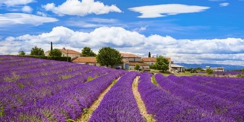 Is Frankrijk nog steeds hét kampeerland?