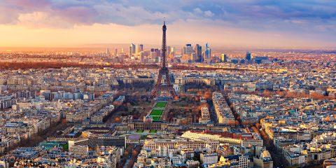 Top 5: Europa's beste hoofdsteden
