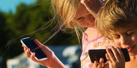 Goedkoop internet op campings in het buitenland