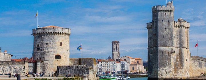 3 prachtige Siblu-campings in Charente Maritime