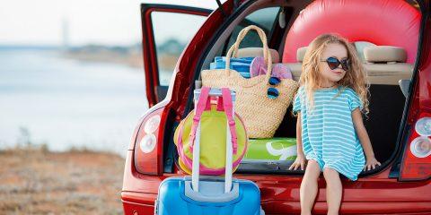 Top 5 tips met de auto naar de camping