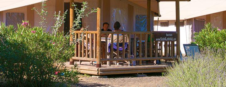 Ervaringen: SunLodge Safari op camping La Vallée Verte