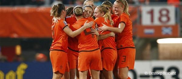 EK Vrouwenvoetbal