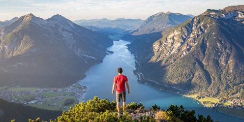 Kamperen in Oostenrijk; een ware belevenis voor kinderen