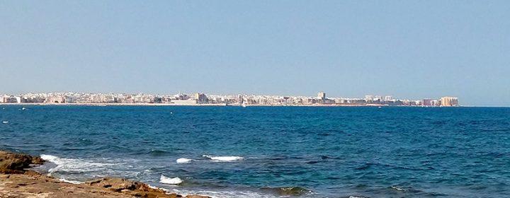 Blogger Aimee: Vakantie in Spanje