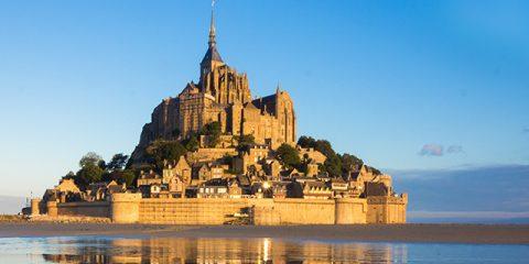 Siblu-campings: Normandië en Bretagne