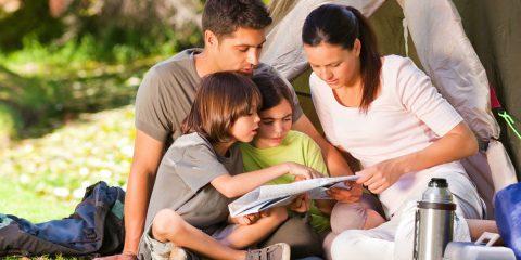 Vakantie met kinderen: anders, maar even leuk!