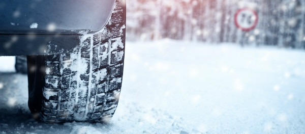 The safety of your journey depends on the quality of your tyres.