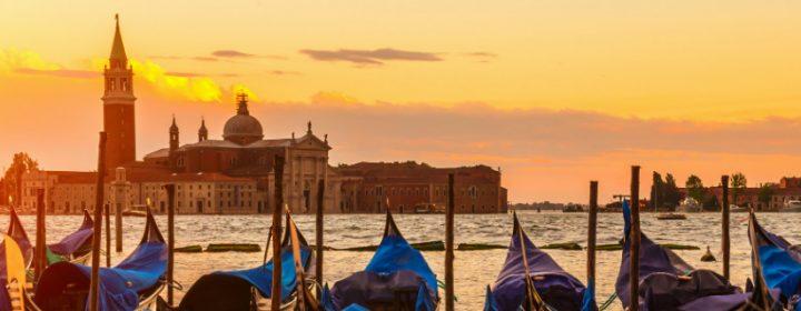 Venetië op kampeerafstand