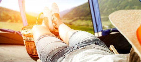 Vakantiechecklist; ga ontspannen op vakantie