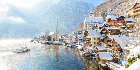 5 redenen om te kamperen in Oostenrijk