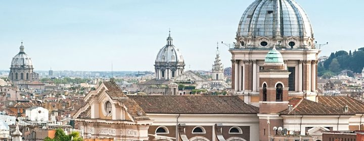 Top 10 must-sees en to do's in Rome