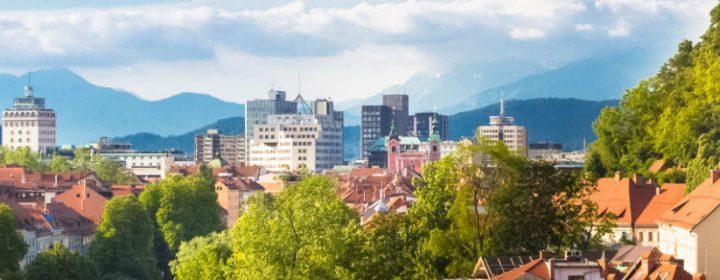 Waarom is Ljubljana eigenlijk zo hip?