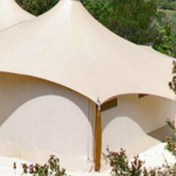 Luxe kamperen