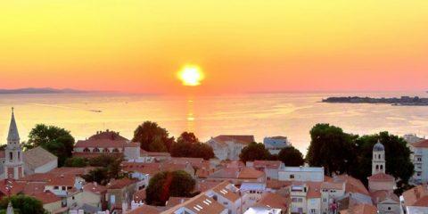 Ton & Lucia in Zadar: dit zijn onze tips!