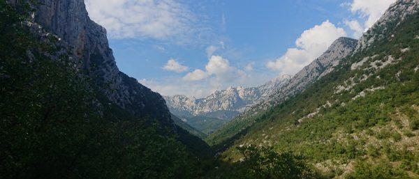 Paklenica in Starigrad