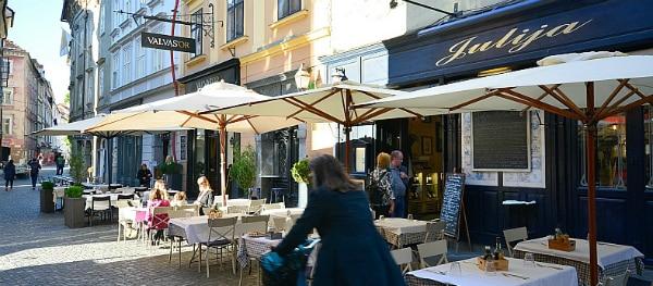 Restaurant Julija