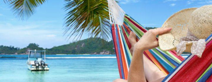 Geef je brein vrijaf en neem vakantie