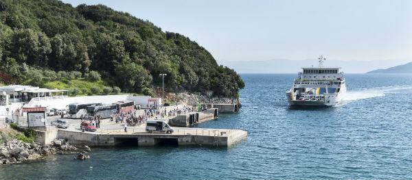 Ferry Cres