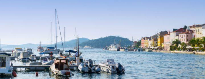 Een heerlijke glampingvakantie in Kroatië