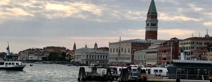 Genieten van Venetië, verliefd op Caorle