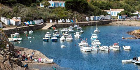 Vier jouw volgende vakantie in de Vendée!