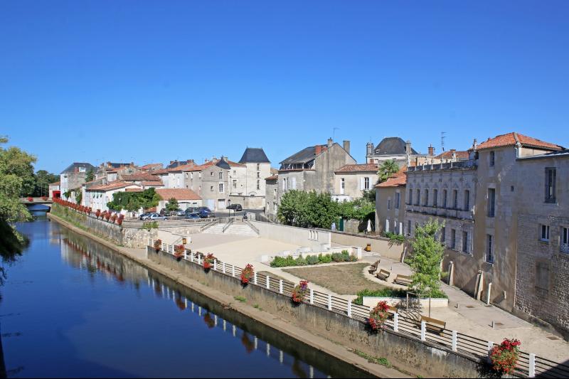 Fontenay-le-Comte Vendée