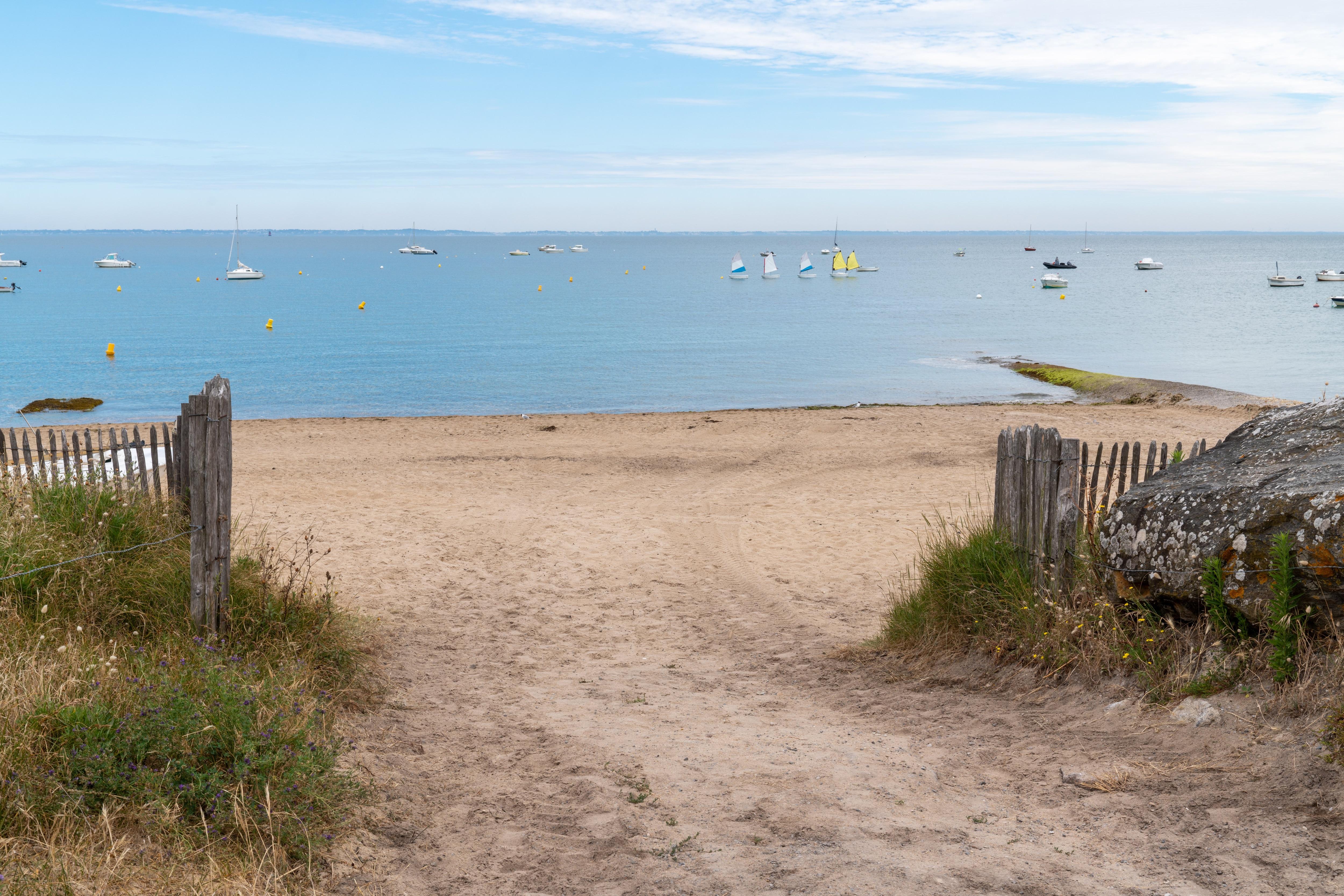 Vendée Noirmoutier