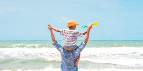 Vijf tips om stress op vakantie te vermijden