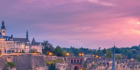 Luxe en lekker dichtbij: glamping in Luxemburg