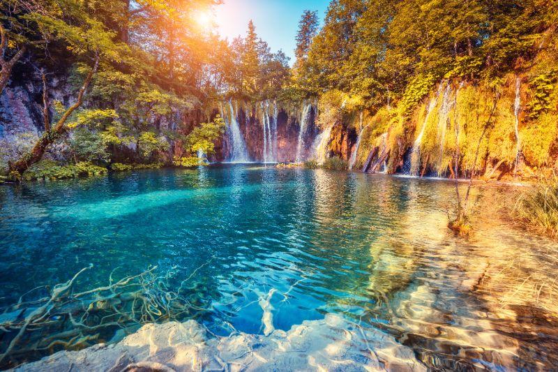 Nationaal park Plitvicemeren