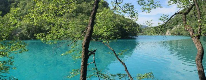 Een sprookjeswereld in Kroatië: Nationaal Park Plitvicemeren
