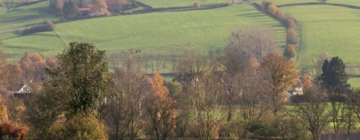 Familiecampings, prachtig heuvelland en avontuurlijke uitjes, lekker weg naar Limburg