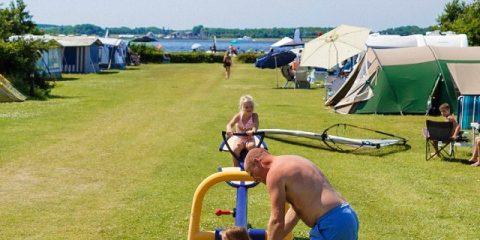 Kamperen vanwege corona: een campingvakantie is hip!
